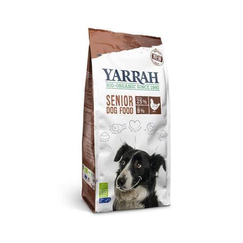 Yarrah Hond senior hondenvoer 2000 Gram