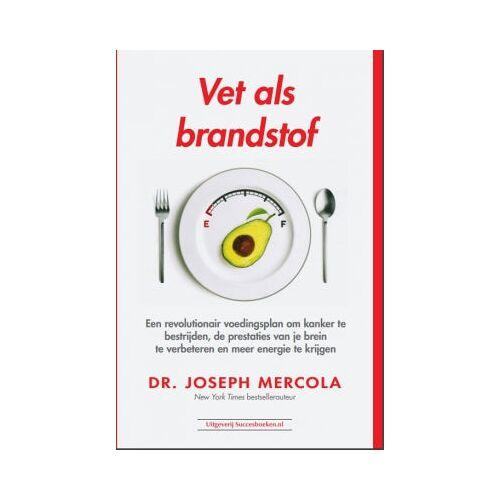 Succesboeken Vet als brandstof  Millimeter