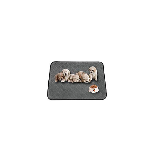 Honden Kleine pelsdieren Huisdieren Reiniging Stof Katoen Hondenreiniging Luier Plassen voor training waterdicht Ademend Wasbaar Huisdieren Verzorgingsbenodigdheden