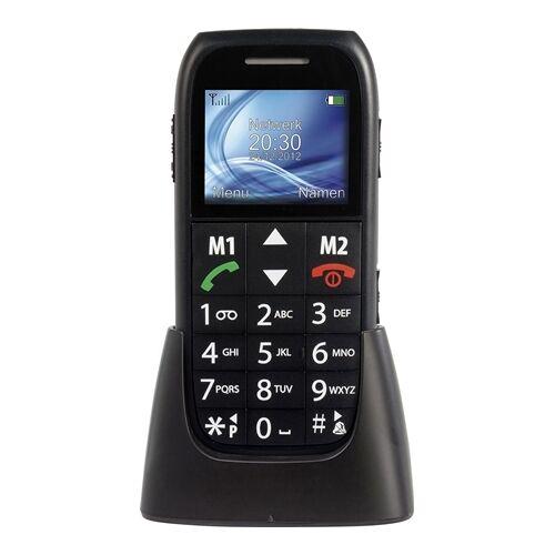 Fysic FM-7500 mobiele telefoon voor senioren
