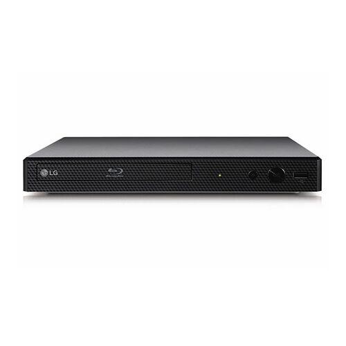 LG BP250 Blu-ray speler