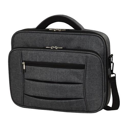 Hama Business Notebook-tas voor 17.3 inch Grijs