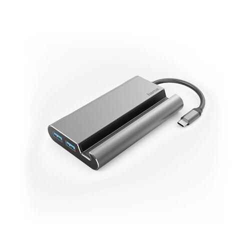 Hama 7in1-USB-C-dockingstation