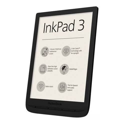 PocketBook InkPad 3 e-reader