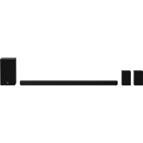 LG DSP11RA Dolby Atmos soundbar