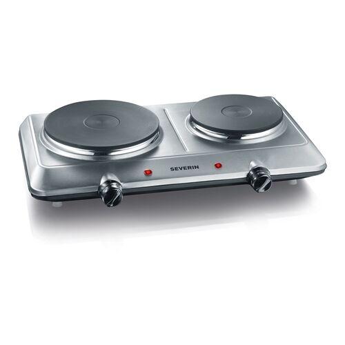 Severin DK 1014 elektrische kookplaat
