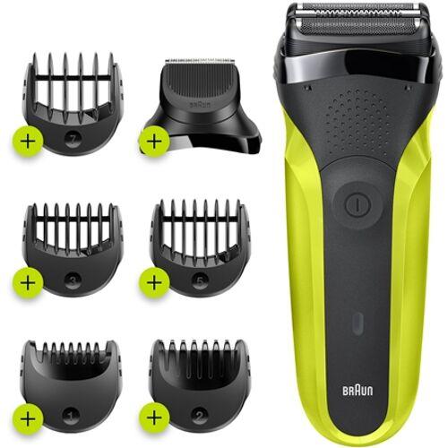 Braun 300BT Series 3 Shave&Style...