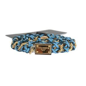 Dolce & Gabbana Crystal Belt - Female - L,m,s