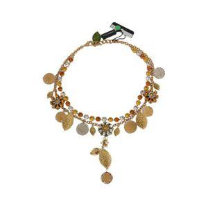 Dolce & Gabbana Necklace - Female - Onesize