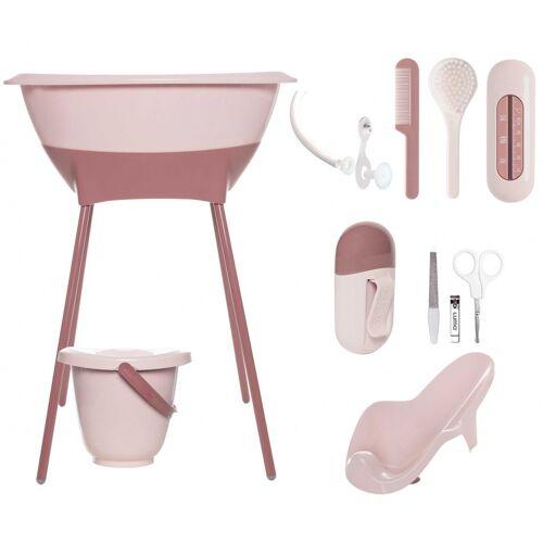 Luma Bad & verzorgingsset Luma Blossom Pink