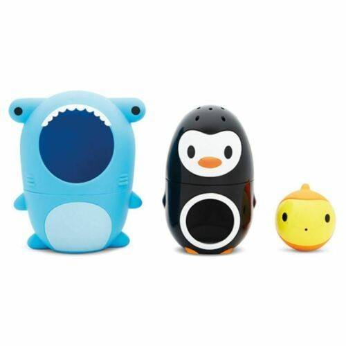 Munchkin Badspeelgoed Munchkin Sharky&Pals