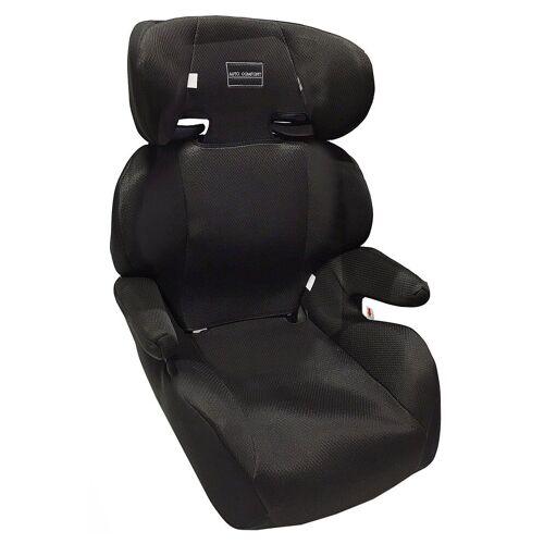 Autocomfort Autostoel Billy Zwart