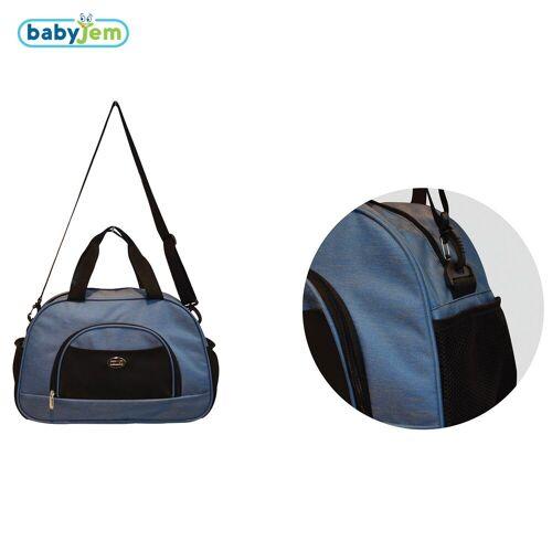 Babyjem Luiertas Babyjem Baby Bag Navy