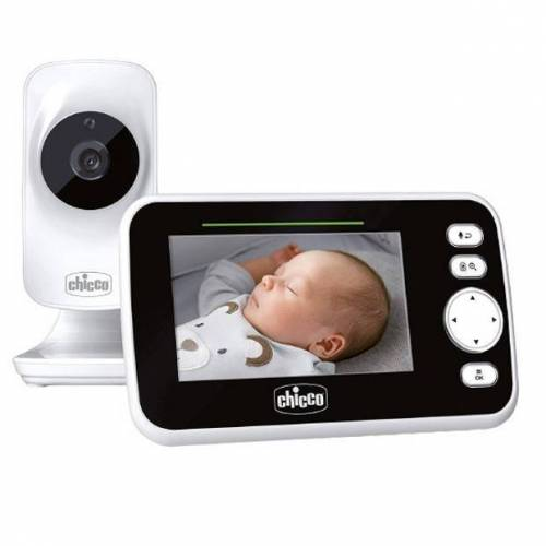 Chicco Babyfoon Chicco Video Deluxe