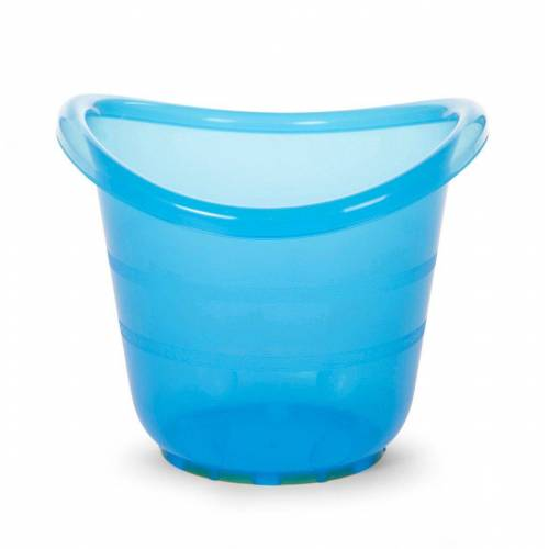 Childhome Collections Bademmer Childhome Baby Blauw