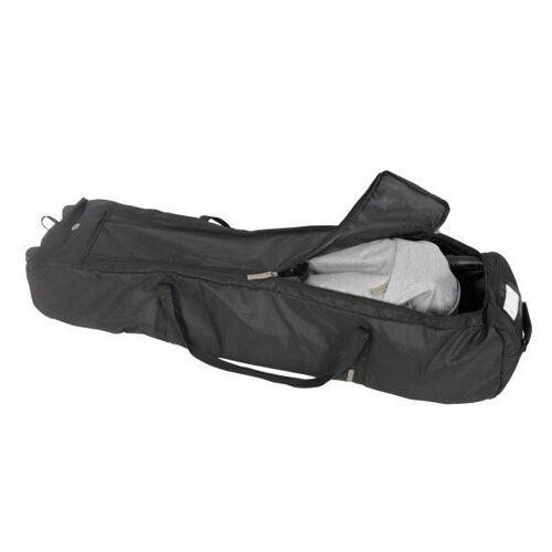 Topmark Travelbag Buggy Topmark Kerry Black