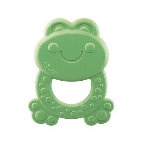 Chicco Bijtspeeltje Chicco Teether Frog ECO+