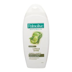 Palmolive Long & Shine Shampoo 350 ml Shampoo