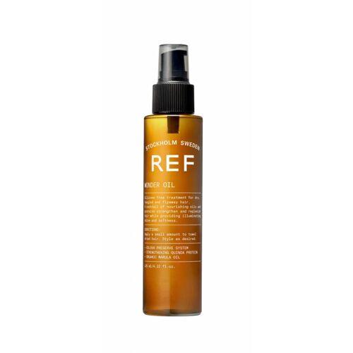 REF Wonder Oil 125 ml Haarolie