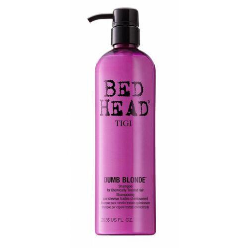 Tigi Bed Head Dumb Blonde Shampoo 400 ml Shampoo