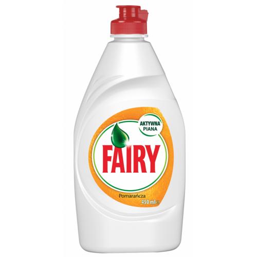 Fairy (Dreft) Orange Afwasmiddel 450 ml Afwasmiddel