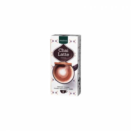 Fredsted Chai Latte Cocoa 208 g Thee