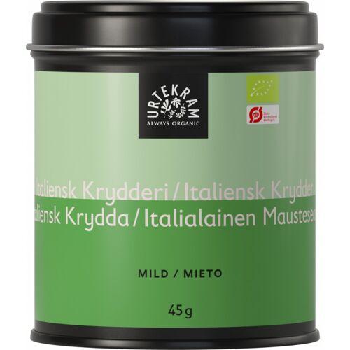 Urtekram Italiaanse Kruiden Eco 45 g Kruiden