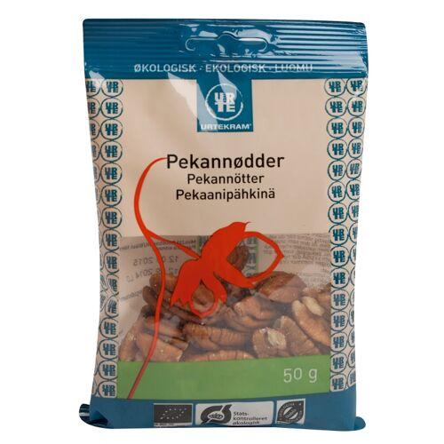 Urtekram Pecan Nuts Eco 50 g Noten