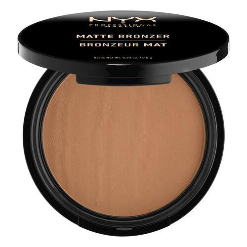 NYX Matte Body Bronzer Deep Tan 9,5 g Bronzer