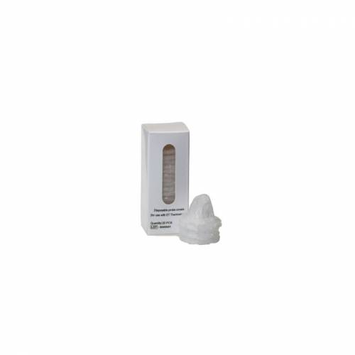 Valmed Oorthermometer Wegwerp Caps 20 st Thermometer