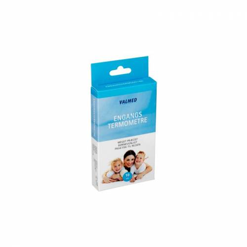Valmed Disposable Thermometers 10 st Thermometer