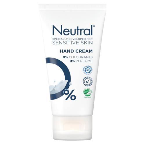 Neutral Handcrème 75 ml Handcrème