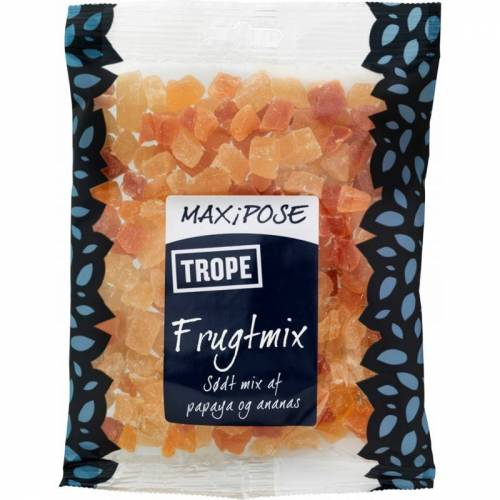 Trope Gedroogde fruitmix 225 g Gedroogd Fruit