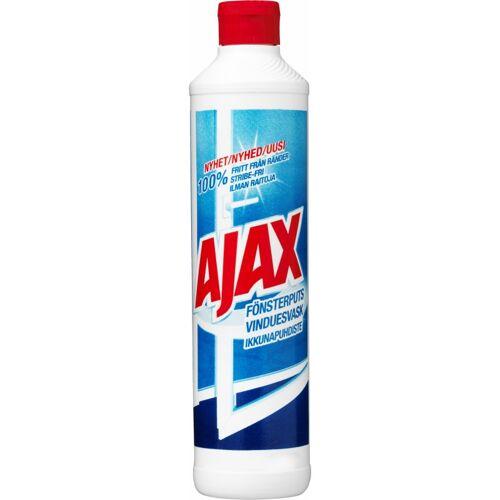 Ajax Glasreiniger 500 ml Reiniging