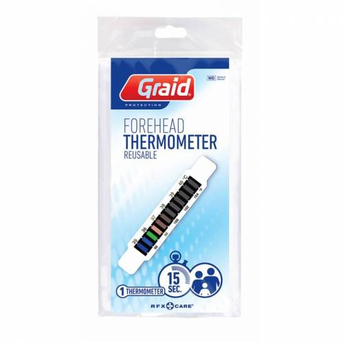 Graid Voorhoofd Thermometer 1 st Thermometer