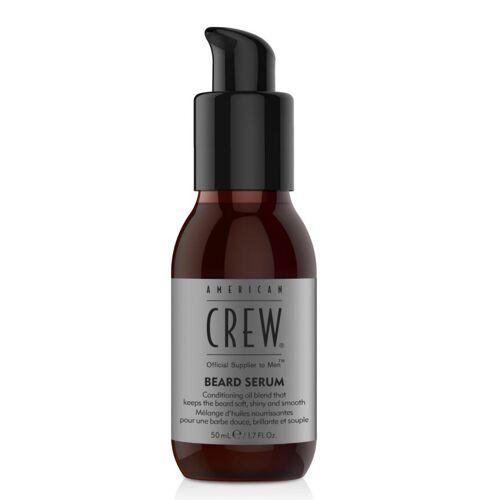 American Crew Beard Serum 50 ml Baardverzorging