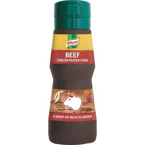 Knorr Rundvleesfonds 150 ml Kruiden