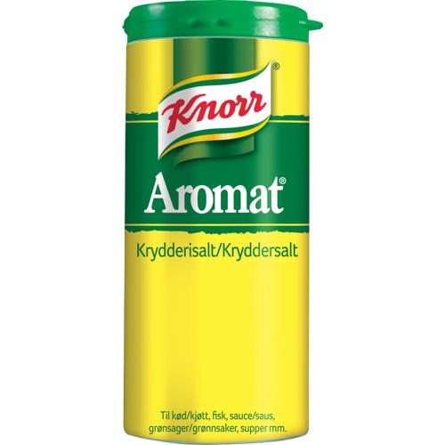 Knorr Aromatisch Kruidenzout 90 g Kruiden