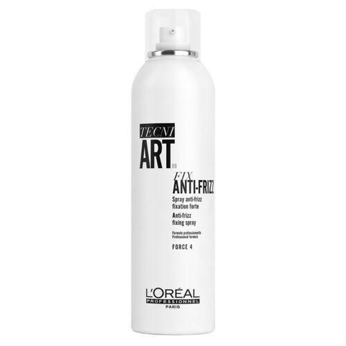 L'Oreal Tecni Art Fix Anti-Frizz Spray 250 ml Haarspray