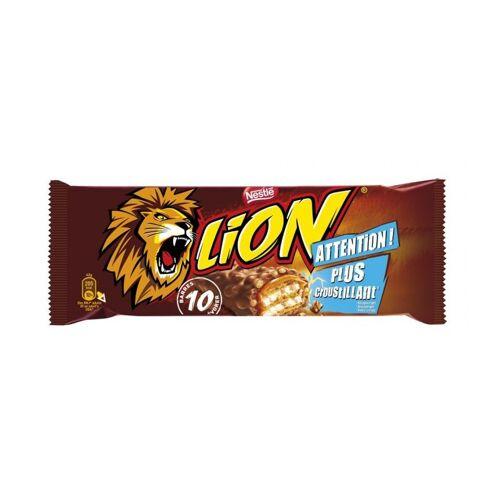 Lion Chocolate Bars 10 x 42 g Chocolade