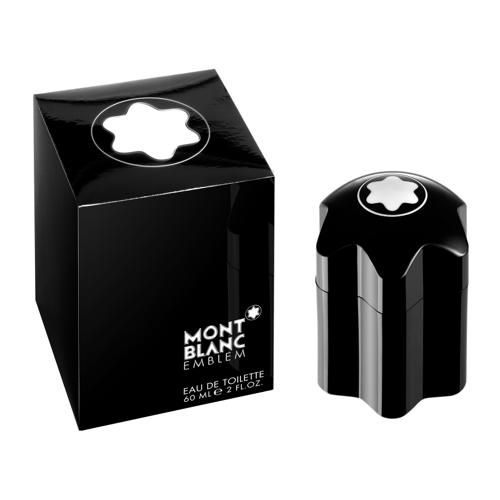 Mont Blanc Emblem 60 ml Eau de Toilette