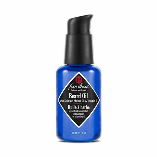 Jack Black Beard Oil 30 ml Baardverzorging