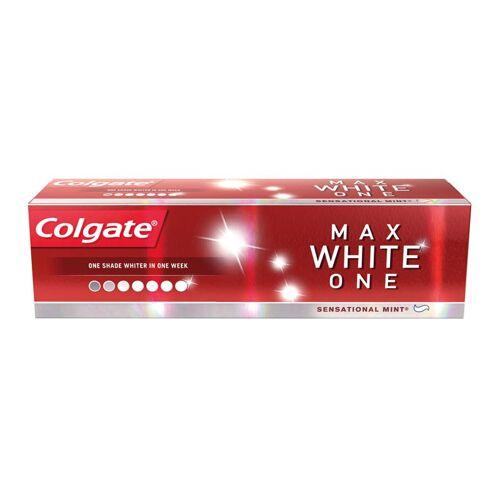 Colgate Max White One Tandpasta 75 ml Tandpasta
