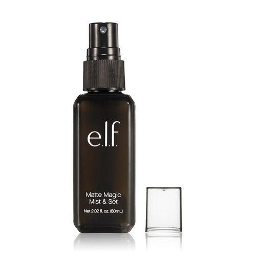 elf Matte Magic Mist & Set Spray 60 ml Make-Up Fixing Spray