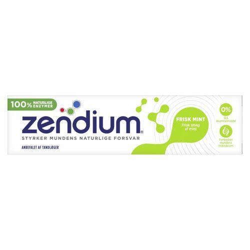 Zendium Fresh Mint Tandpasta 50 ml Tandpasta
