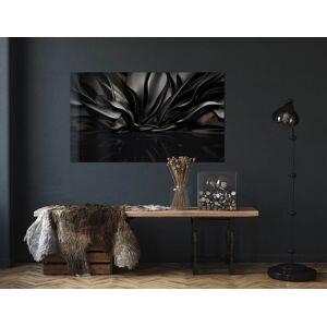 Boschbedding Zwarte kunst