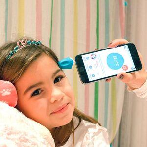 Oblumi Tapp Thermometer voor je telefoon - Wit