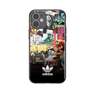 adidas Originals kunststof hoesje voor iPhone 12 mini - multicolor