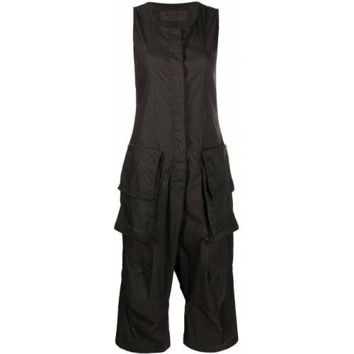 Rundholz Oversized Overall