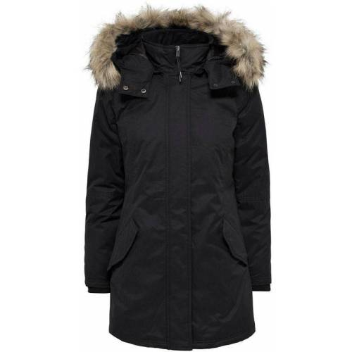 ONLY Gedetailleerde Parka